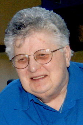 Myrtle MacDonald