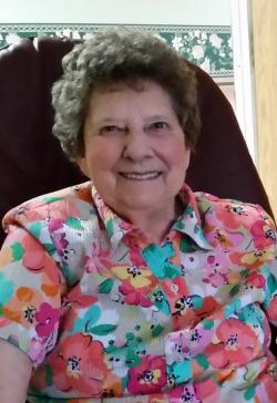 Azilda Cyr - 1928-2017