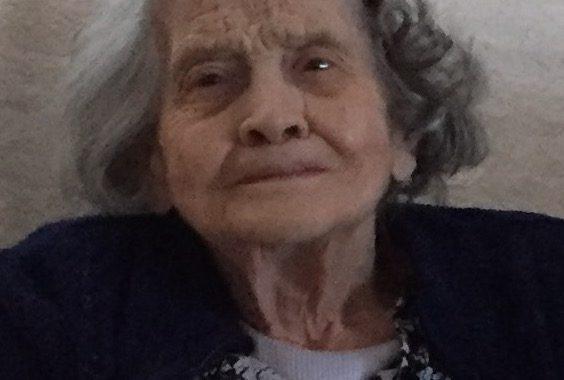 E. Lucille (Hjalte) MORRIS - January 29