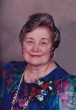 Herta Pakosh - 1919 - 2017