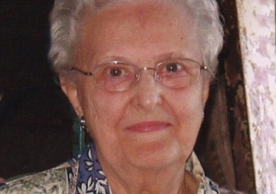 Lena (Meier) Huckabay - April 30