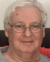 Raymond (Ray) Cardinal - 1942 - 2017