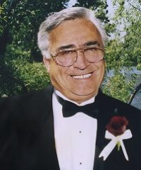 Alphédor Simoneau (1935-2017)