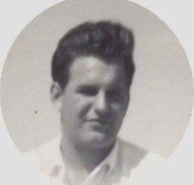Alvin Vibert - 02 juillet 1943 – 14 juillet 2017