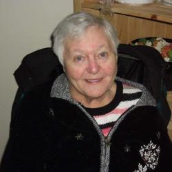 Bessie Edline Beamish - 1935-2017