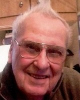 Charles-Auguste de Launière - 1919 - 2017