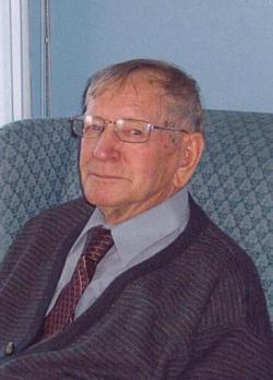 François Boucher - 1922-2017