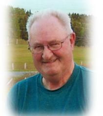 HAMILTON John Henry Ward - July 6