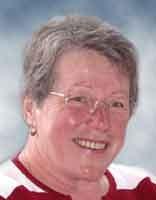 Huguette Gravel Dubois - 3 octobre 1943 - 5 juillet 2017