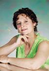 Jacqueline Hiebert - 1974 - 2017