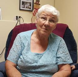 Jean Bernice Lawson - 1940-2017