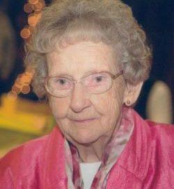 Jean Isabel MacIntosh - 1928-2017