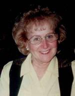 Laurette Bruneau - 1933 - 2017 ( ans)