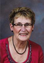 Lorraine Steinke - 2017