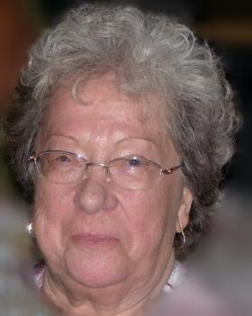 Lucie JOMPHE (1938-2017)
