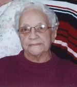 Marguerite Perreault (Roy) - 1920 - 2017 (96 ans)