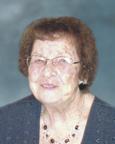 Mme Yvette Thibault Bérubé
