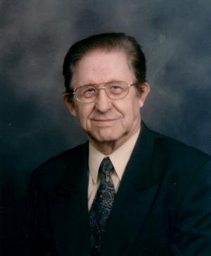 Omer Côté - 1924 -2017