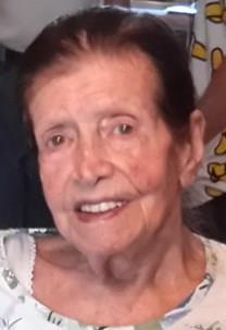 Pierrette Lépine - juillet 17