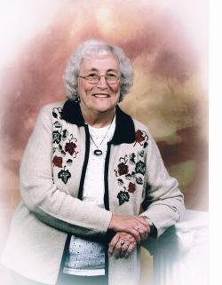 Shirley B. Melvin - 1932-2017