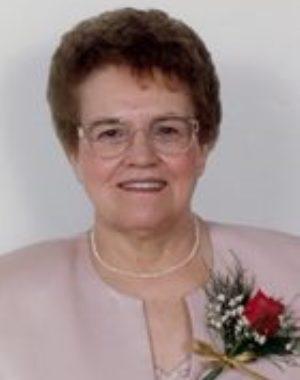Thérèse Guimond Lemay - 2 juillet 2017