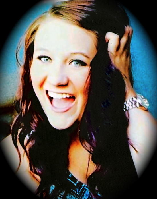 Alexis Shaylynn Bohmer - November 4