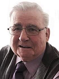 Alphonse Marcil - décembre 31
