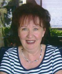 Andrée Bernier (1944-2017)