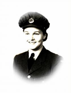 Annabella S Harrison - 1918-2017
