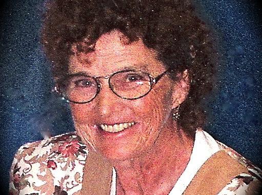 Annie Kathleen (Tuckwood) Gatzky - November 20
