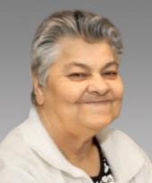 Bérubé-Poitras Yvonne - 1935 - 2017