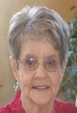 Barbara Ann Myles - 1933-2017