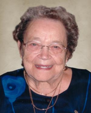 Carmella Grondines Douville - 1918 -2017