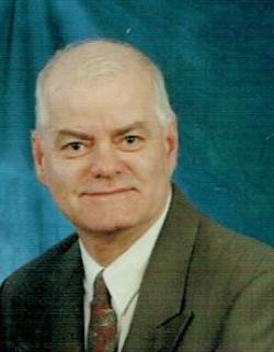 Charles M Briggs - 1950-2017