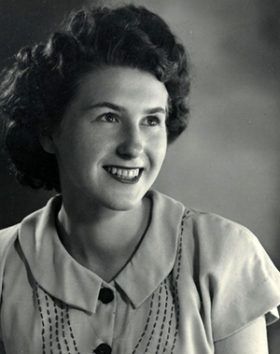Della Elizabeth Badowski - October 10