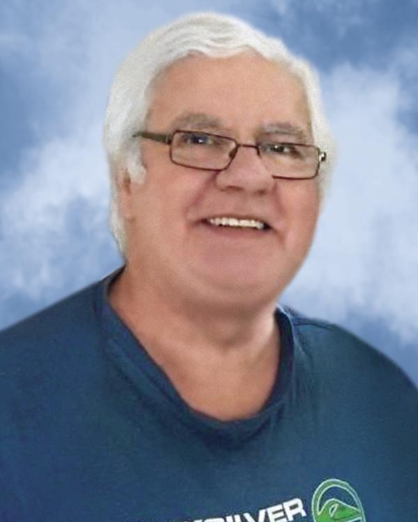 Denis Soucy 1952-2017