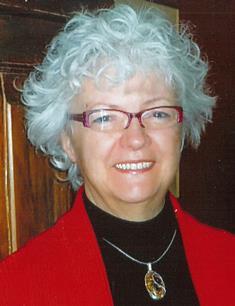 Denise Gauvin - 1943-2017