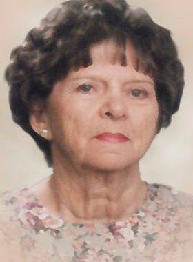 Emelda TURBIDE (1920-2017)