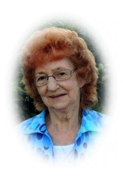 Eunice Sherwood - 1935-2017