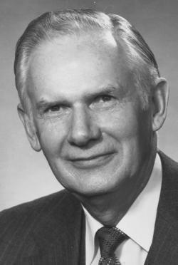 G. Denton Clark