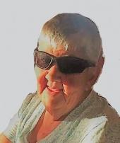Gauthier Odette - 1948 - 2017