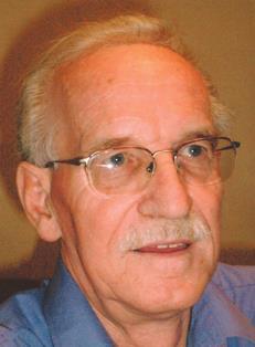 Georges-Étienne Roussel - 1939-2017