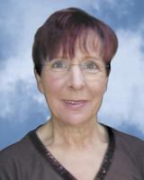Ginette Moisan Turgeon (1944 - 2017)