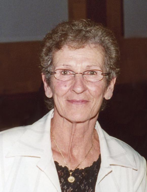 Gisèle Breton Hétu - 2017