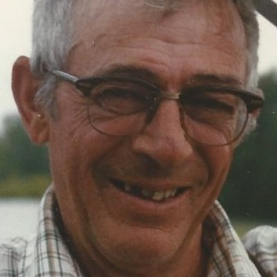 Ian Roderick Crandall - 1927 - 2017