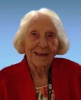 Irene McIntyre (Mink) - 1919 - 2017