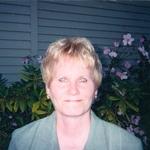 Judith Judy Pauline Legge - 1948 - 2017