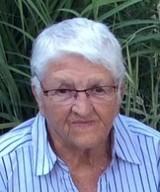Lilianne Tardif Dubé (1927-2017)