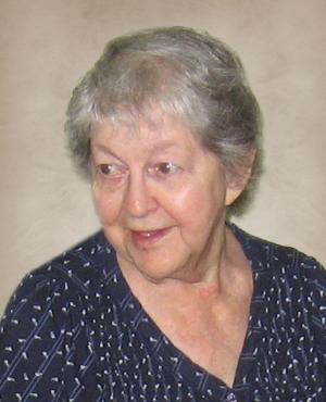 Louisette Jacques - 1935 -2017