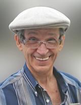 M Jean-Marc Ouellette - 1950 - 2017